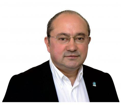 Presidente CM Seia