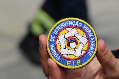 Apresentação EIP São Pedro do Sul