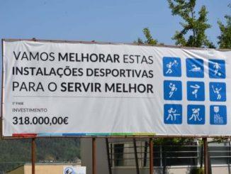 Pavilhão Desportivo de São Pedro do Sul