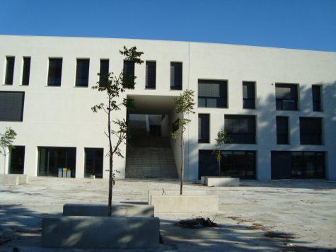 Escola Secundária de Arouca