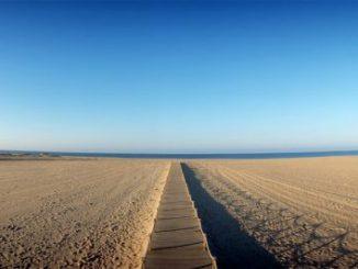 Praia da Figueira da Foz