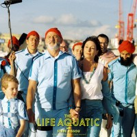 Constant Change - a Team Zissou inspired outfit