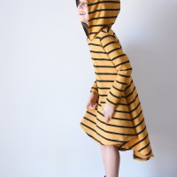 Groove Dress - Autumn Sewing inspiration with NOSH