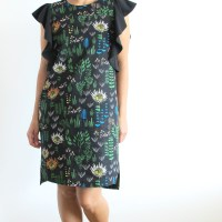 Project Sew It - Farrah Dress