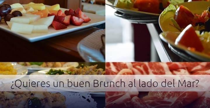 brunch en barcelona