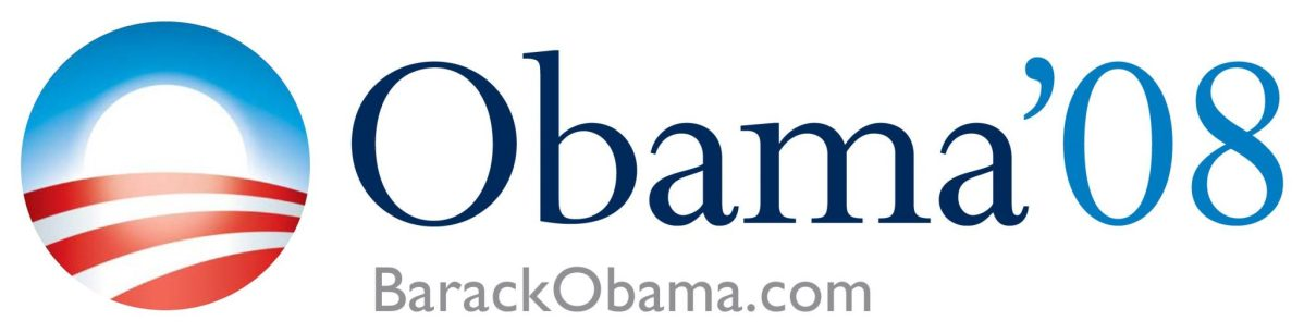 Obama 08 - Logo et site