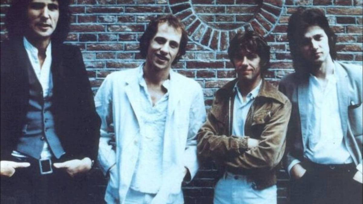 Dire Straits - Rockpalast (1979)