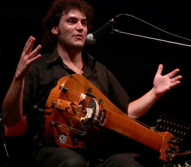 Marc Egea