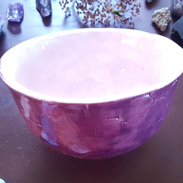 SCALE BOWL - 2