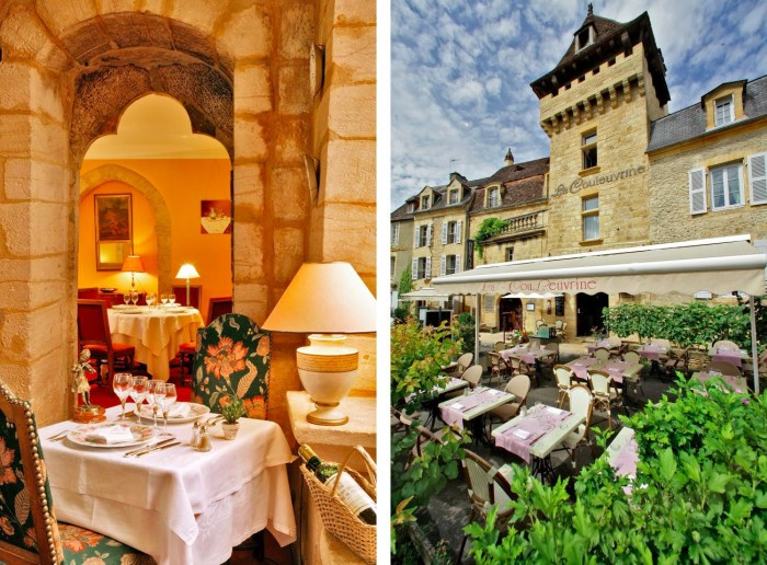 Blog LA FORGE Project: Top 10 best restaurants in Sarlat