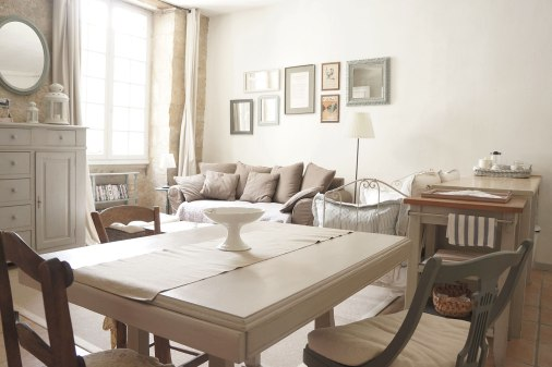 Holiday accommodation in Sarlat: charming apartments to rent