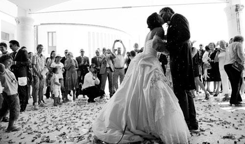 Matrimonio un patto scellerato tra noi e il destino.(Reana Rondina)laforisma.it