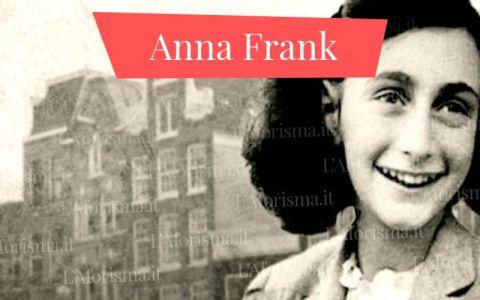 Le più belle Frasi, aforismi e citazioni del diario di Anna Frank