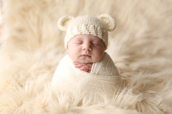 Anna la fotografa dei bambini - fotografia newborn napoli