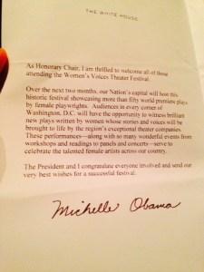 Michelle Obama letter.9.8.15
