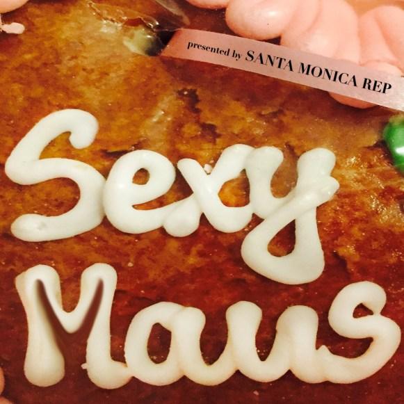 SEXY MAUS HFF AD.001