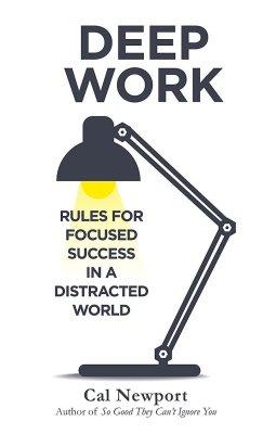 libro concentrar trabajar