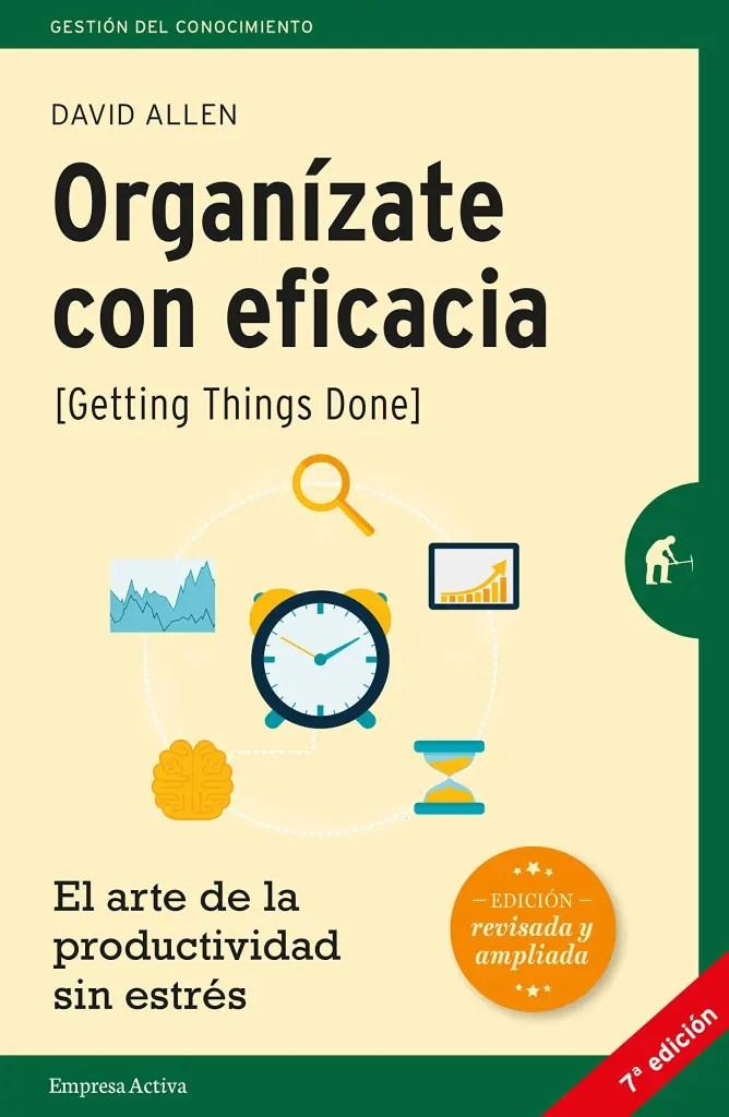 libro ganar dinero organizarse con eficacia