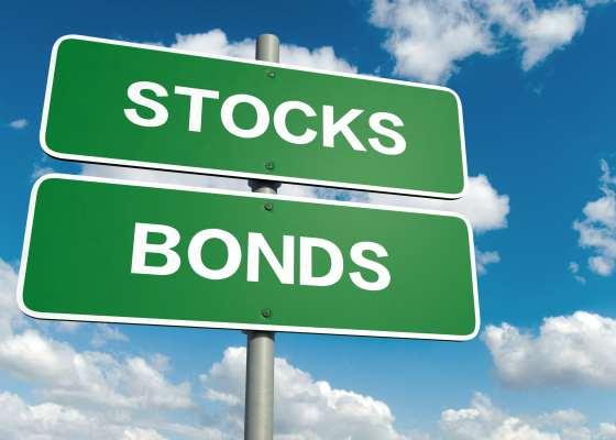 acciones y bonos