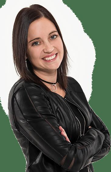 Cindy Drouin Lavigne