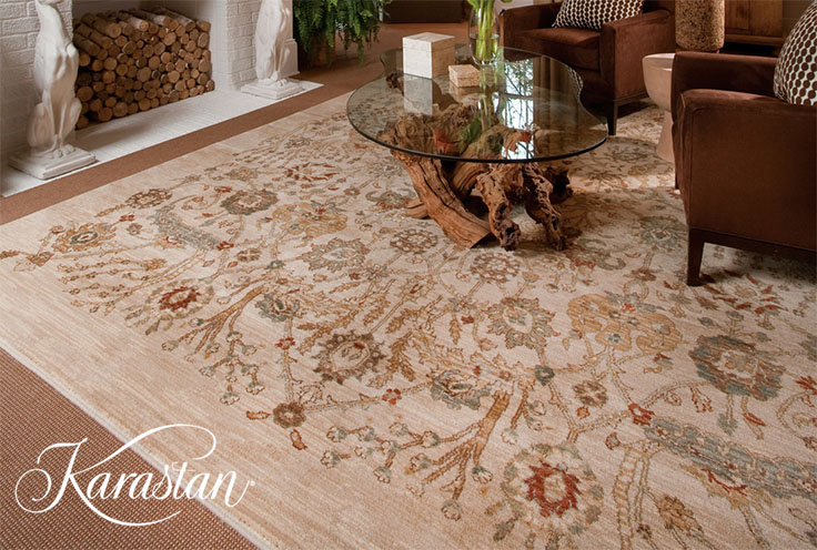 Karastan Rug Cleaning   LaFrance Cleaning Solutions For your FREE Karastan Rug Cleaning Estimate