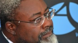 Kossi Komla Ebri ospite della Settimana Africana
