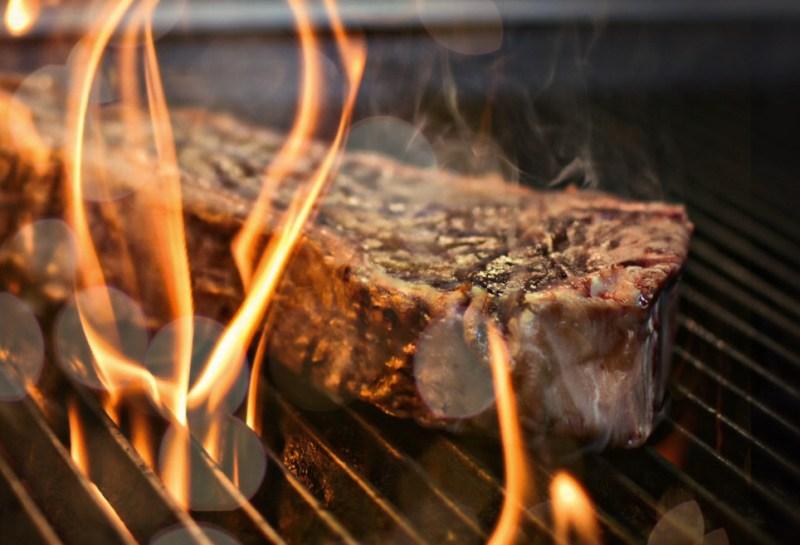 Carne alla brace wagyu Bergamo migliore ristorante di carne
