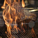 cuberoll cube roll carne ristorante bergamo brace carne alla brace griglia