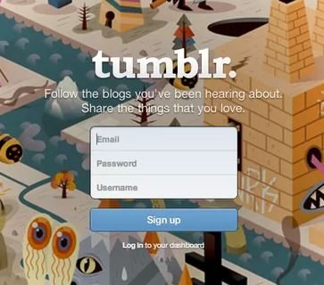 What is Tumblr? its Blog?