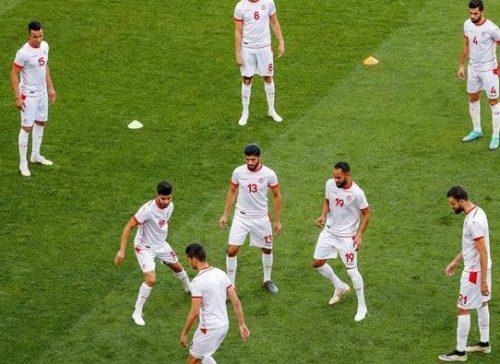 Tunisia asks FIFA to summon goalkeepers