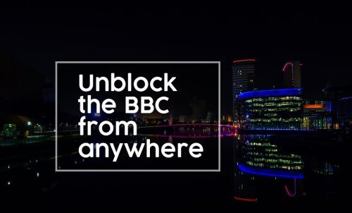 Benefits of Using VPN for Watching the BBC Online