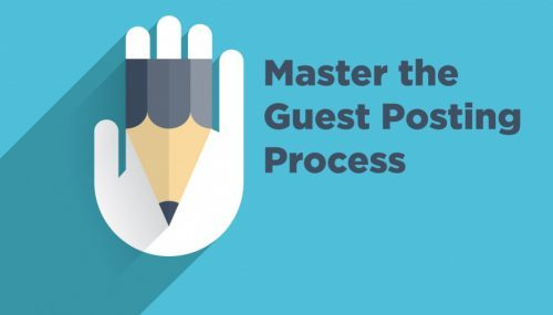 Why Should You Use A Guest Posting Service?