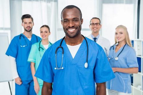 Nursing Process Classification Systems