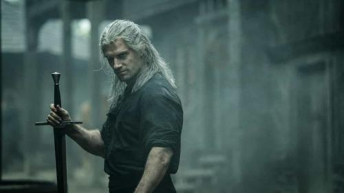 Netflix has already Resumed recordings of 'The Witcher'