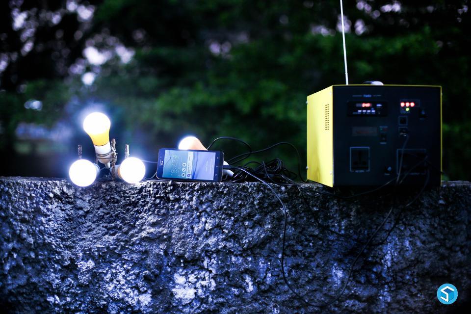 Image d'une Solarbox