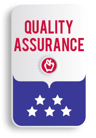 Frisco Early Childcare Quality Assurance icon