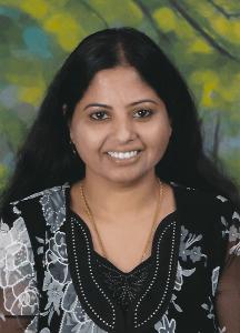 Manjula Vedala