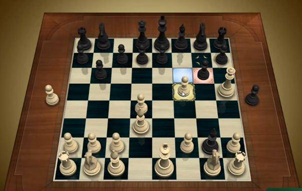 ajedrez on line