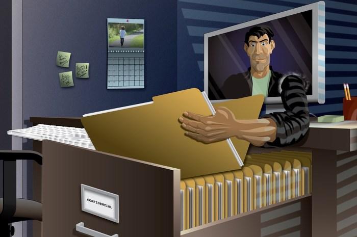 Identity Theft, Internet, Online, Theft, Identity