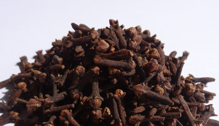 Cloves, Spices, Syzygium Aromaticum