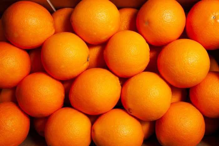 orange background, orange color, orange juice