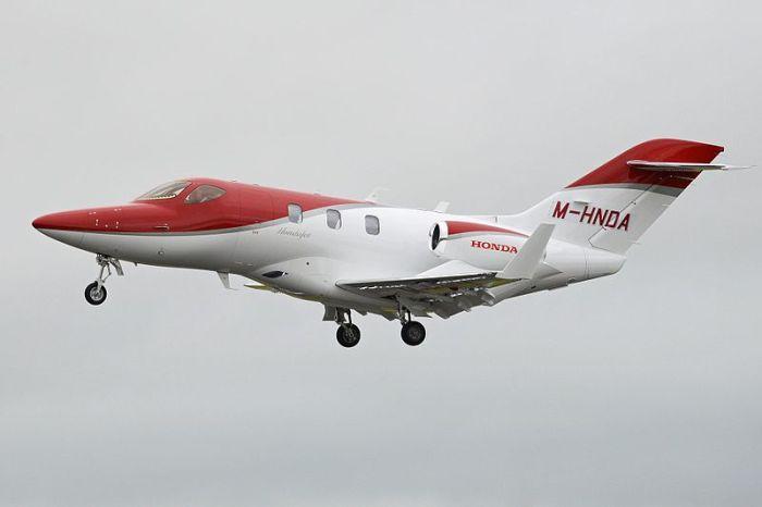 File:Hondajet HA-420 'M-HNDA' (35310732606).jpg