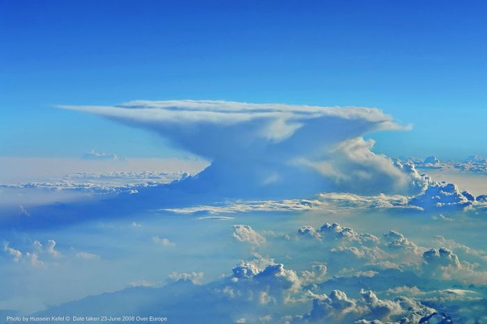 File:A Classic Anvil Cloud Over Europe.jpg