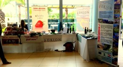 "LAG ""Adrion"" 24.-25. travnja 2014.g. na Dalmacija Wine Expu"