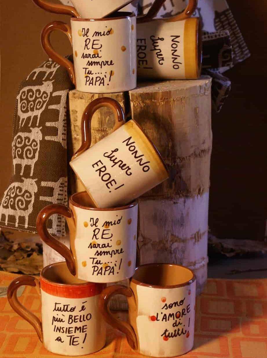 I Mug