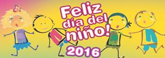 20 N: Día Internacional del niño