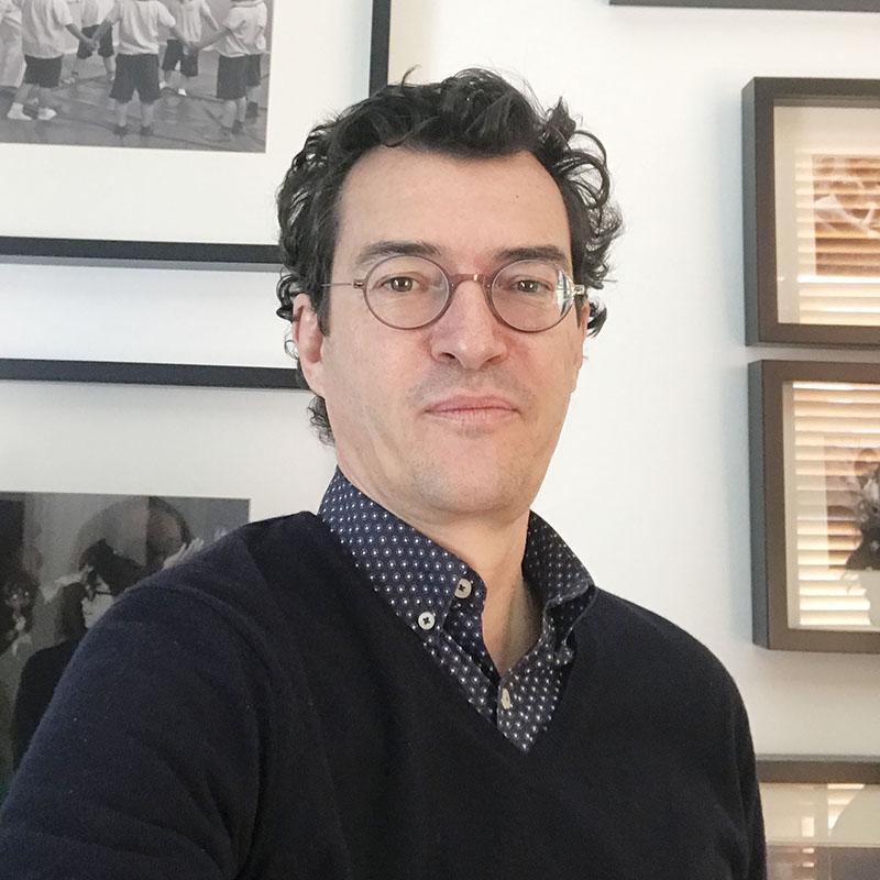 Octavio Guijarro