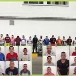 (VIDEO) EN EL MARCO DE LA OPERACIÓN ODÍN , POLICÍA SE ASESTA DURO GOLPE AL GRUPO DELINCUENCIAL COMÚN ORGANIZADO «LOS CARPEROS» EN PALERMO, MAGDALENA