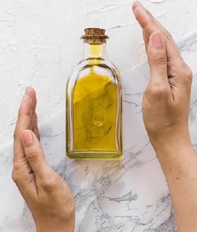 Aceite de oliva-baja-consejería-agricultura