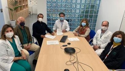 Convenio Asociación para la Lucha Contra Enfermedades Hematológicas